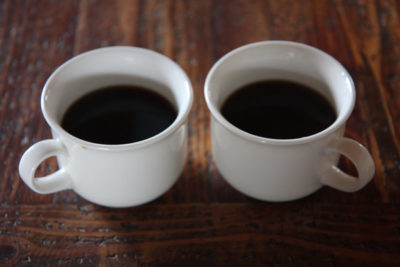 Can you guess which one is caffeine-free?