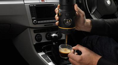 Handpresso Auto